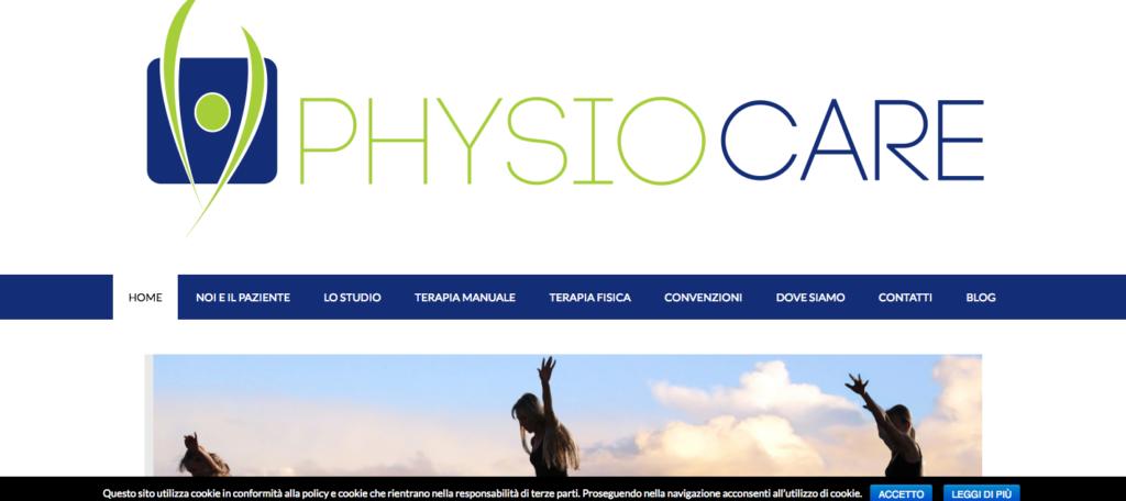 www.physiocareroma.it