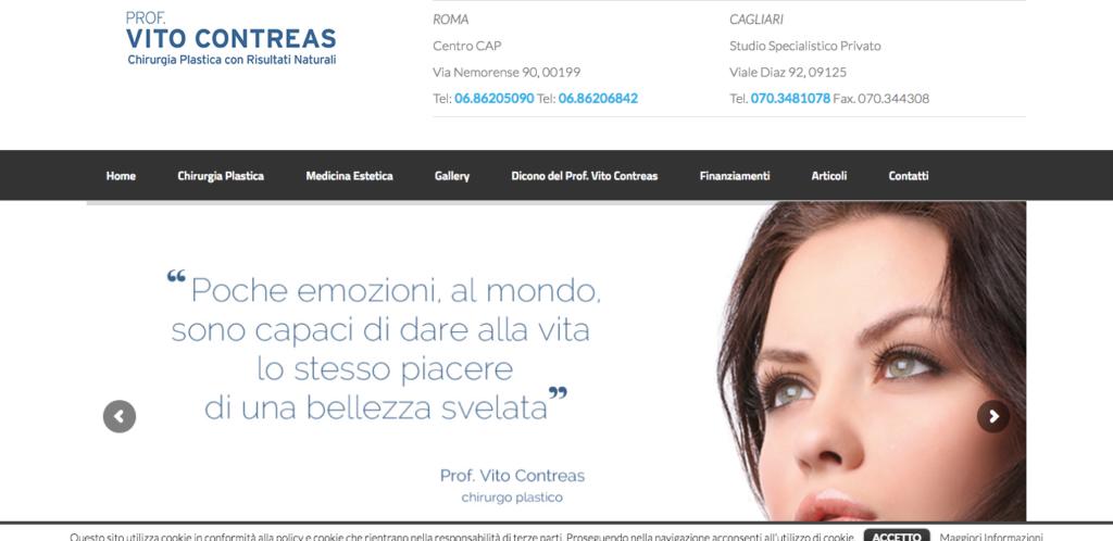 www.vitocontreas.it