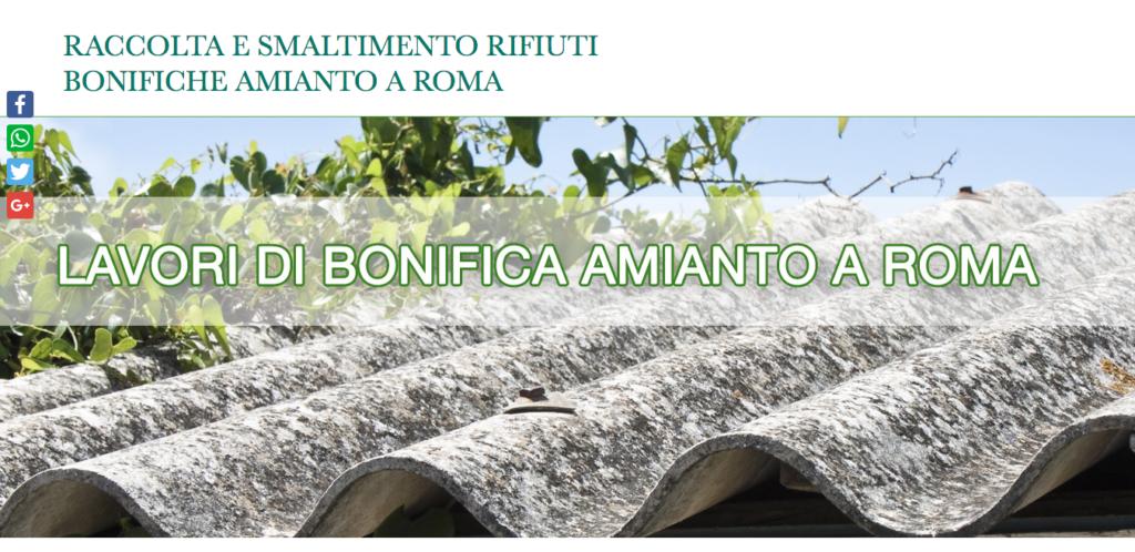 www.smaltimentoamiantoroma.com