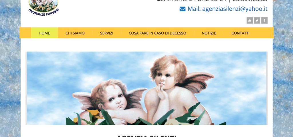 www.agenziasilenzi.it