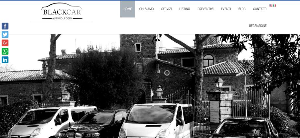 wwwblackcarautonoleggio.com