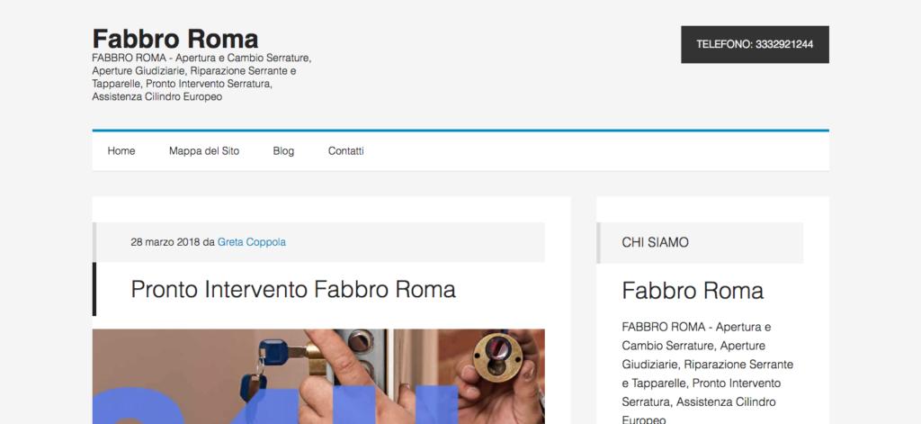 www.dfserramentiroma.it