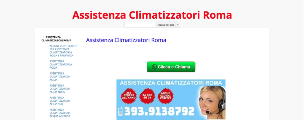 www.condizionatori.prontoatutto.it