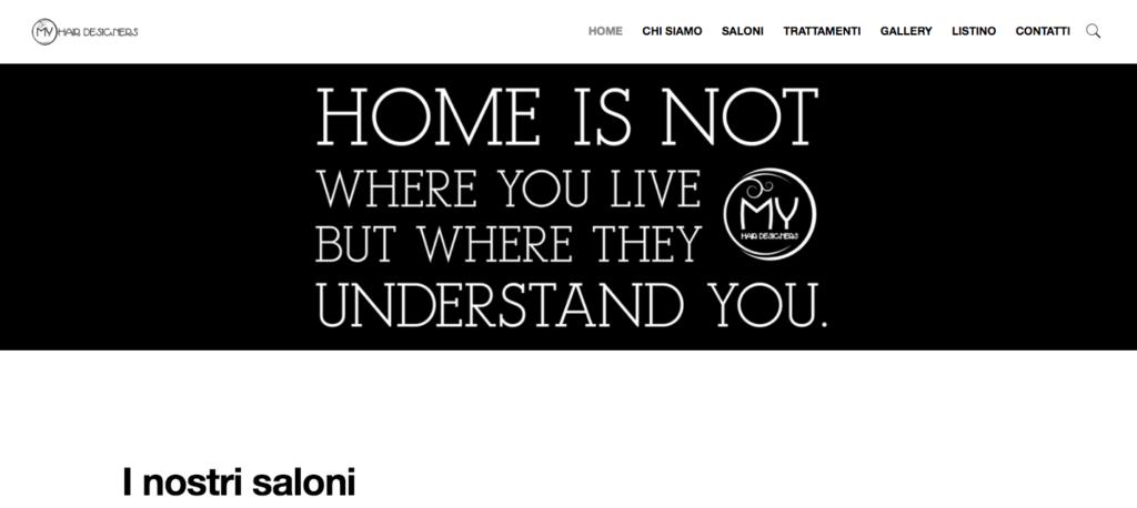 www.myhairdesigners.it