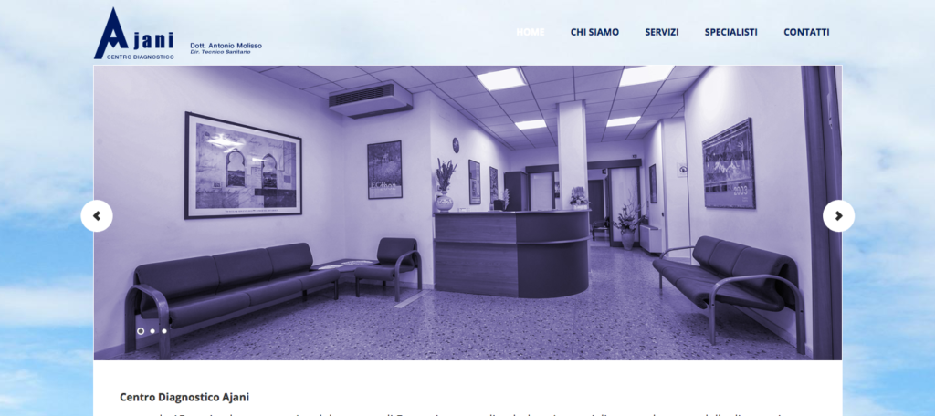 www.centrodiagnosticoajani.com