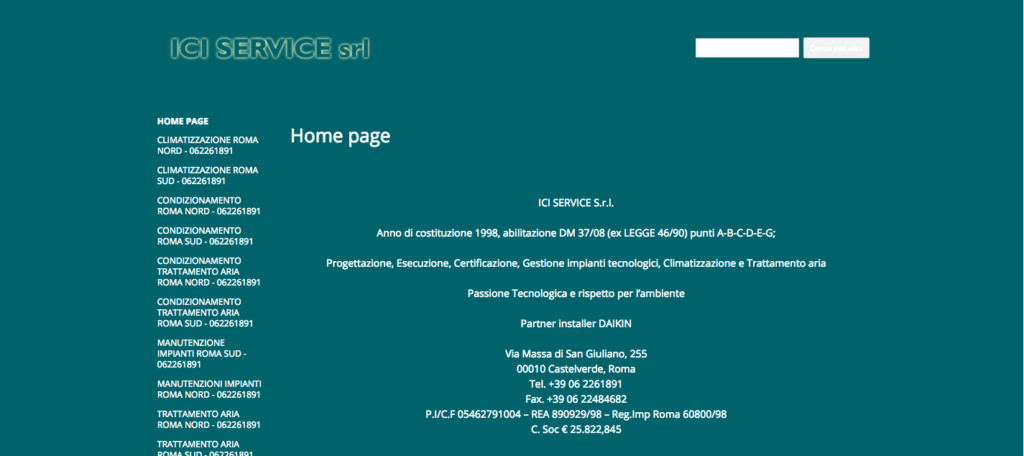 ICI Service SRL