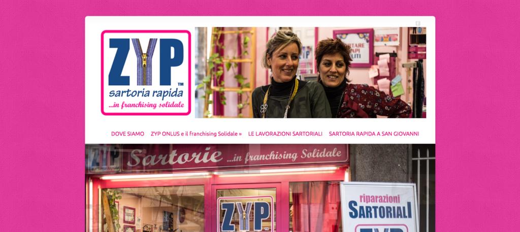 www.zypsartoriarapida.it