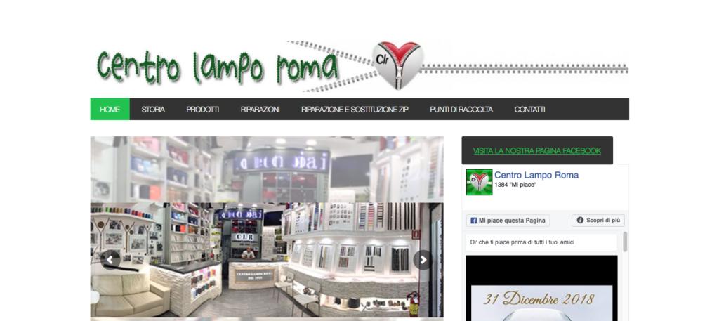 www.centrolamporoma.com